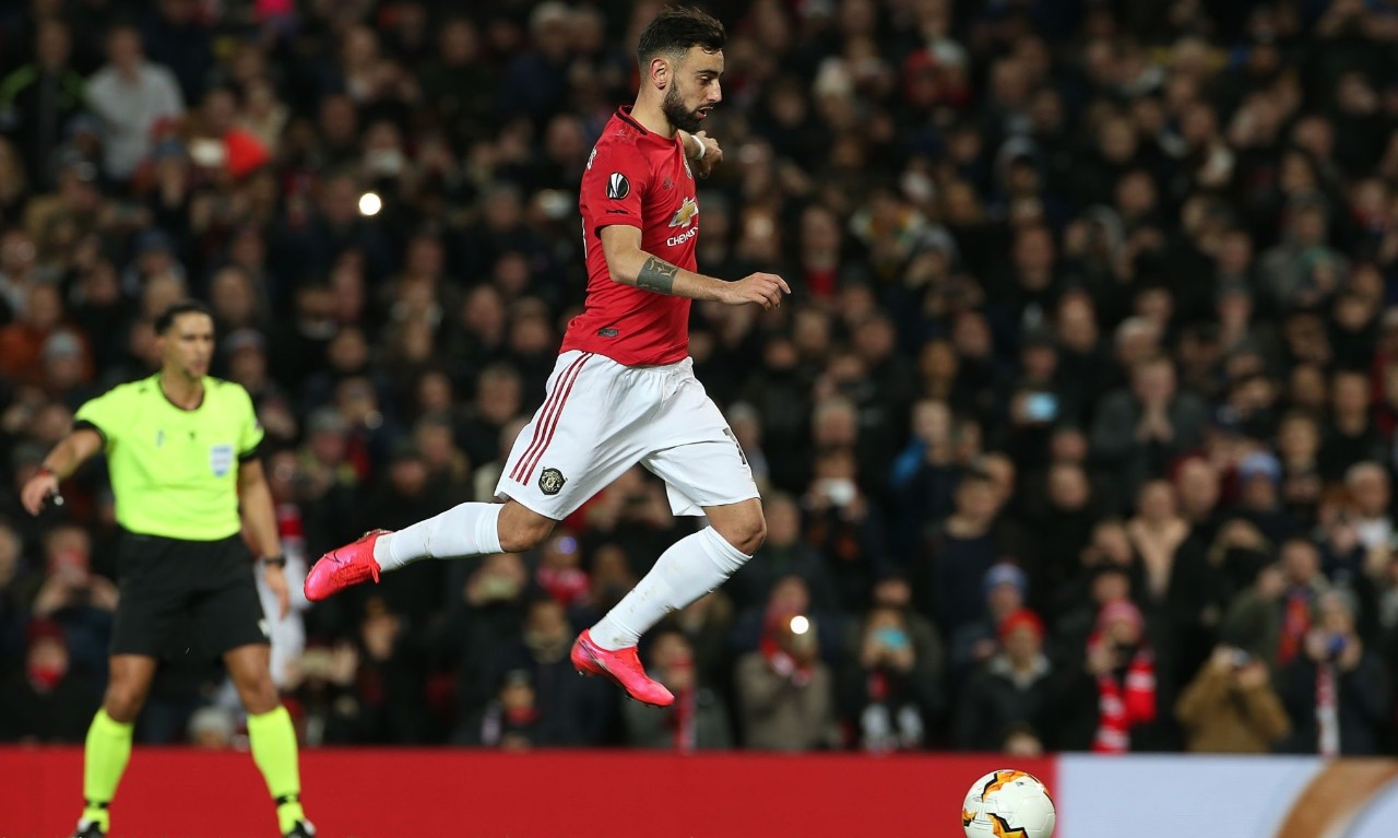 Manchester United Gilas Club Brugge 5 0 Lolos Babak 16