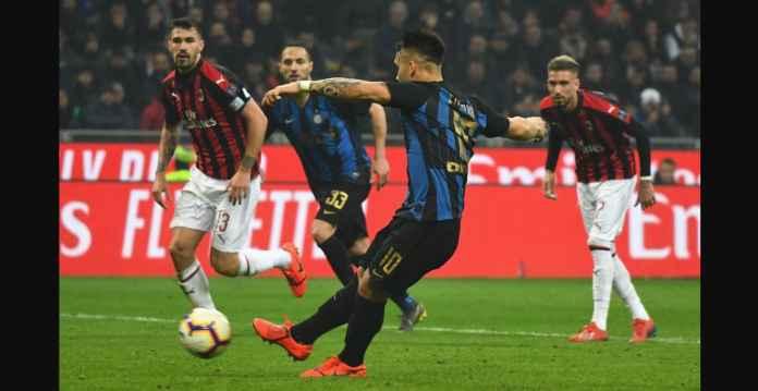 Prediksi Inter vs Milan, Derby della Madonnina, Liga Italia 10 Februari 2020