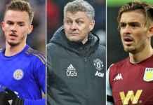 Man Utd Ingin Rekrut Dua Striker dan Jual Satu Pemain Gagal