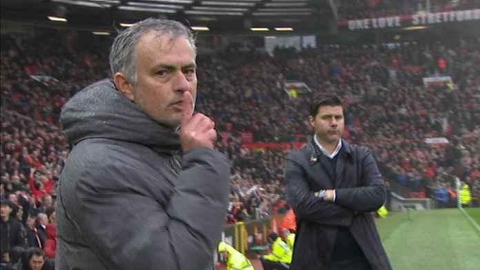 Mourinho Mengaku Kerasan di Tottenham, Meski Situasinya Sulit