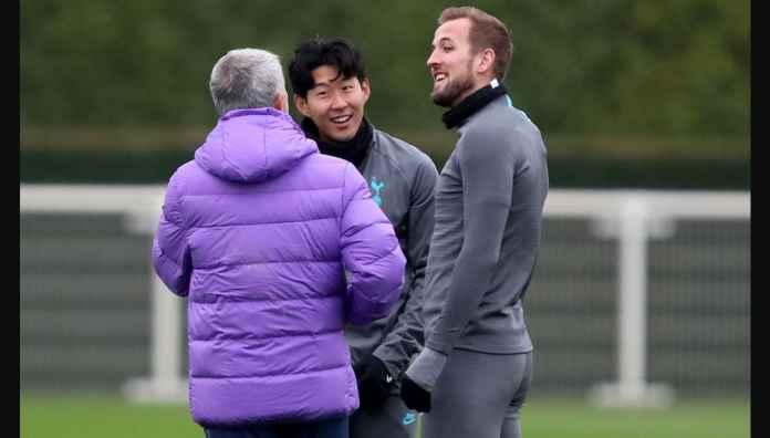 Mourinho Turunkan Standar Kesuksesan, Bukan Juara, Bukan No 2, No 3