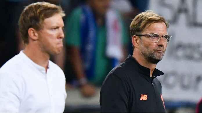 Taktik Liverpool Ditiru oleh Julian Nagelsmann dan RB Leipzig