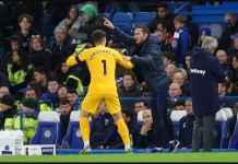 Soal Kiper Termahal Dunia, Lampard Bantah Ribut Lawan Direksi Chelsea