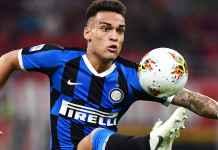 Barcelona Sudah Sodorkan Kontrak Pada Lautaro Martinez