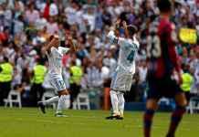 Prediksi Levante vs Real Madrid, Liga Spanyol 23 Februari 2020