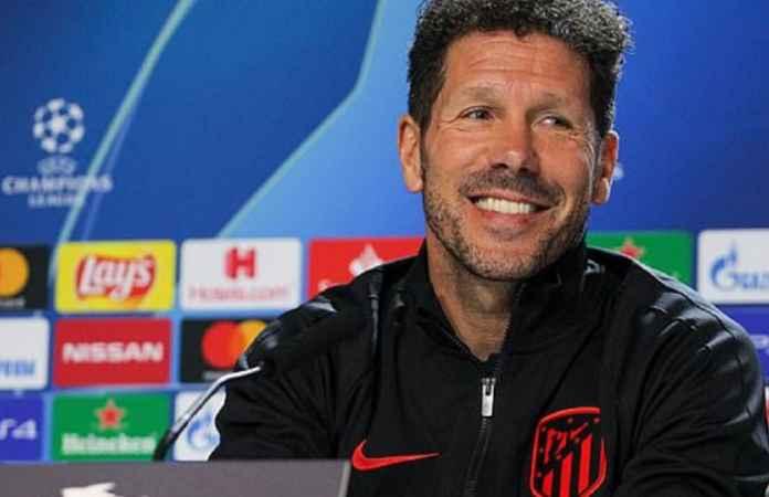 Pelatih Atletico Puji Liverpool Sebagai Tim Terbaik