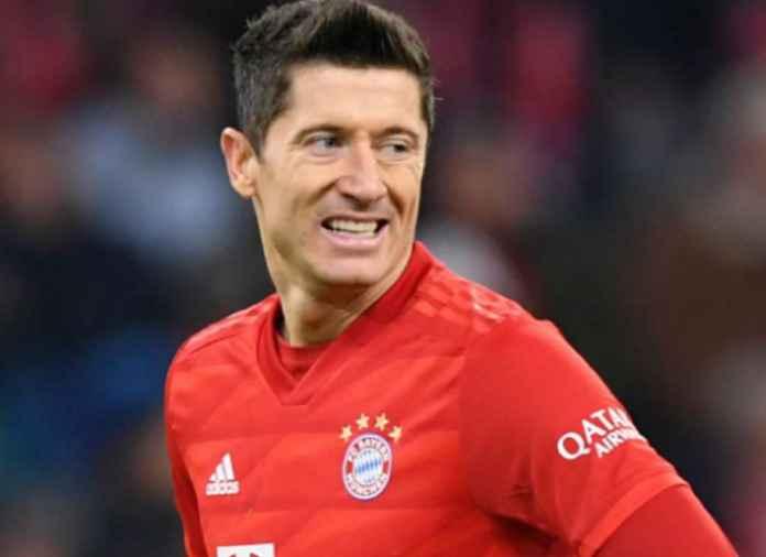 Bayern Munchen Tanpa Robert Lewandowski di Leg Kedua Kontra Chelsea
