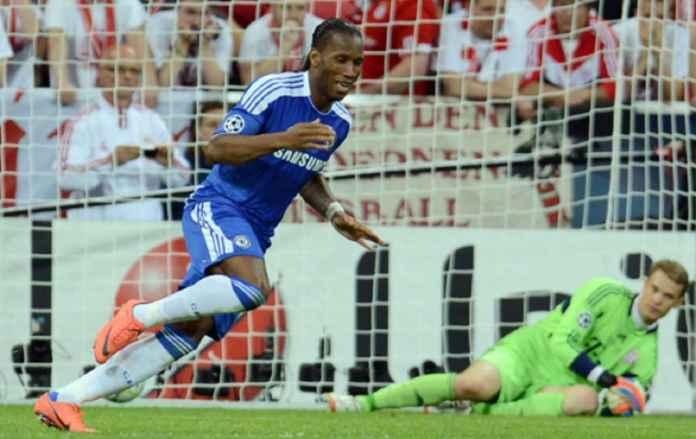 Chelsea kontra Bayern Munich yang sulit diprediksi pertemuannya