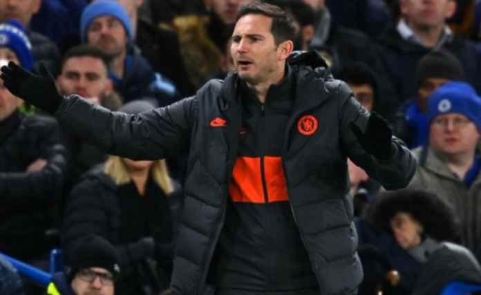 Frank Lampard Memuji Mateo Kovacic Setelah Menghina Bayern Munich