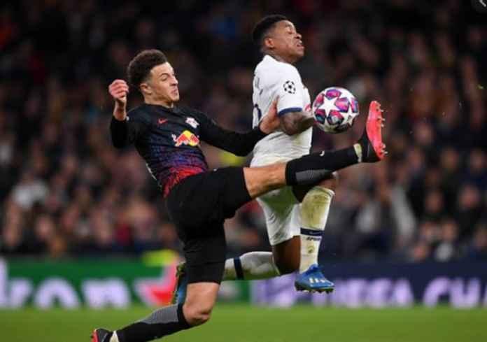 Pemain Chelsea Dipuji Saat Leipzig Permalukan Tottenham Hotspur