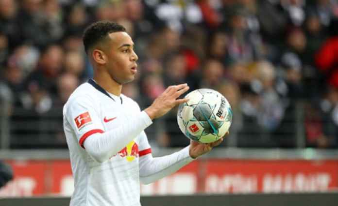 Leipzig Kehilangan Gelandang Andalan Jelang Hadapi Tottenham Hotspur