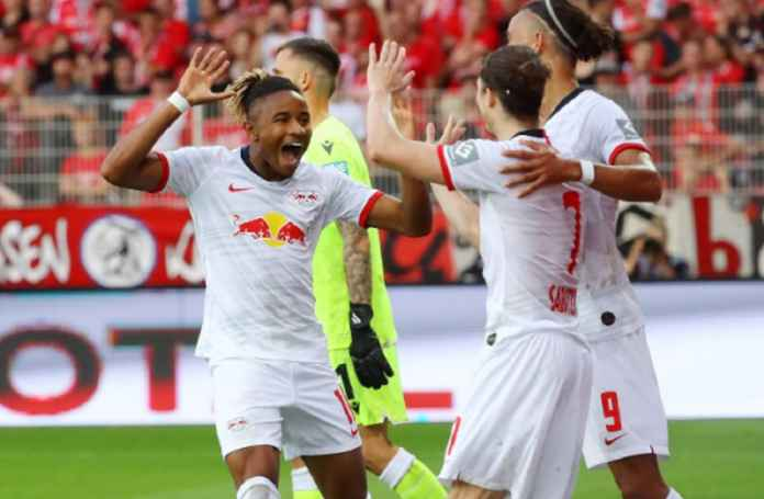 Tottenham Hotspur Wajib Waspadai Tiga Pemain Leipzig Ini