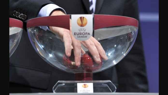 Hasil Drawing 16 Besar Liga Europa: