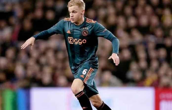 Chelsea Incar Pemain Ajax Lain Setelah Dapatkan Hakim Ziyech