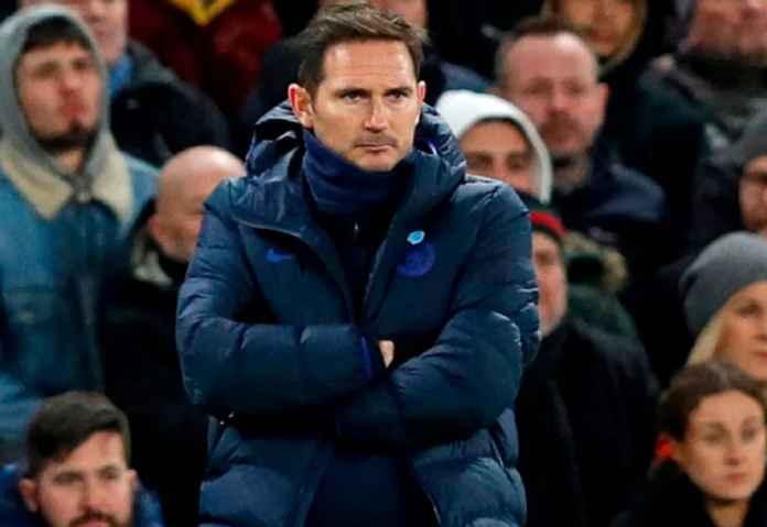 Frank Lampard Mulai Ditekan Fans Chelsea