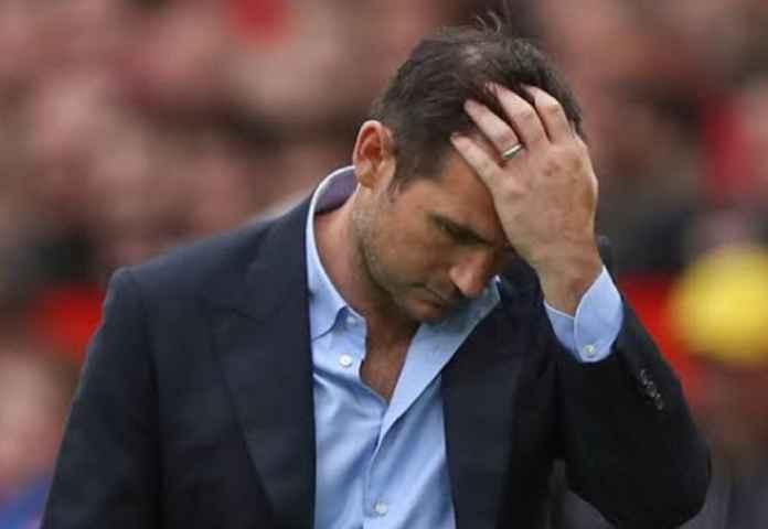 Frank Lampard Yakin Chelsea Jadi Underdog Gegara Urusan Transfer