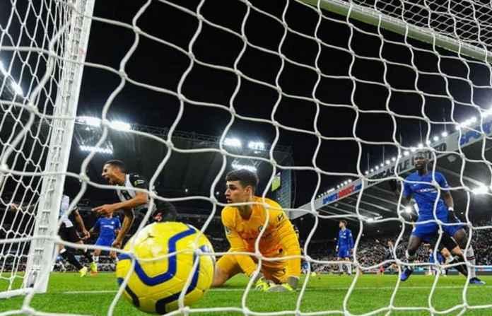 Chelsea Persilahkan Kepa Arrizabalaga Pergi, Klub Lama Siap Tampung