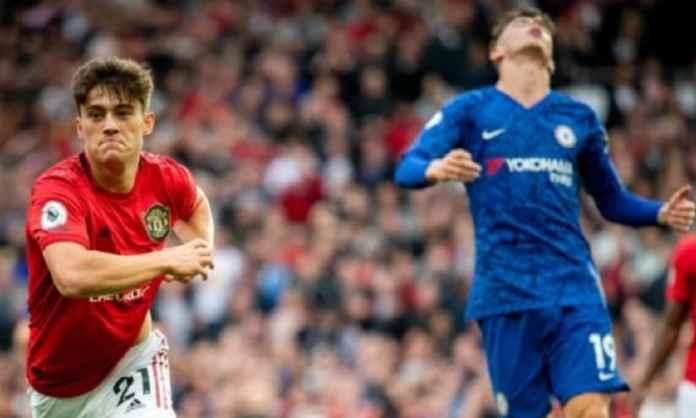 Chelsea vs Manchester United: Awal Periode Menentukan The Blues
