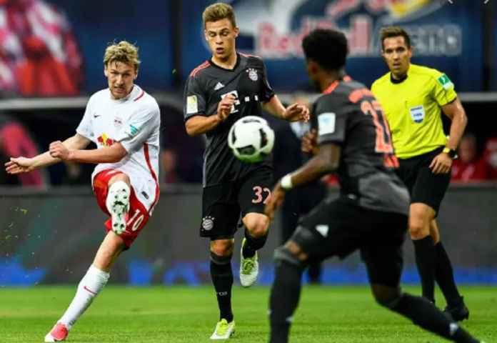 Jose Mourinho Lirik Lagi Gelandang Leipzig Eks Incarannya di Manchester United