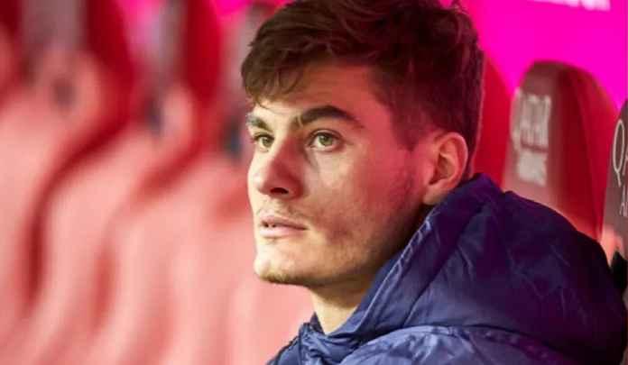 Leicester City Diminta Tampung Gelandang Leipzig