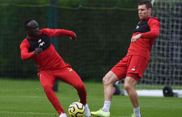 Liverpool Kembali Dibela Sadio Mane dan James Milner di Norwich City