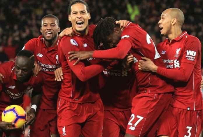 Liverpool Bisa Pecahkan 10 Rekor Liga Premier Mengesankan Ini