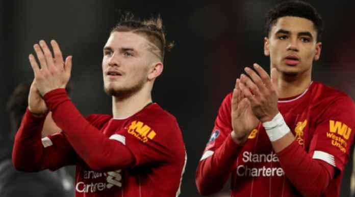 Liverpool Sepakati Kontrak Baru Pewaris Mohamed Salah