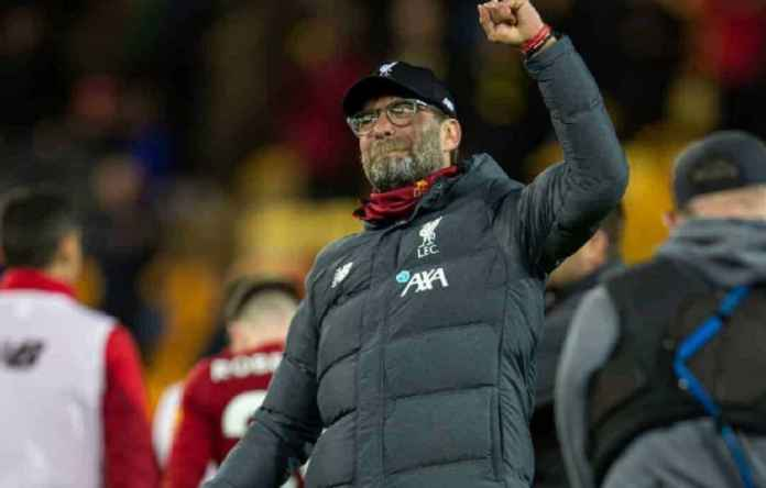 Jurgen Klopp Mengungkap Kriteria Transfer Liverpool di Musim Panas