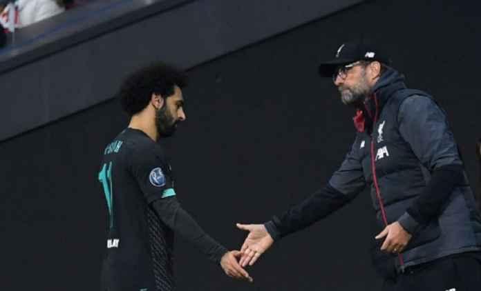 Mohamed Salah Manfaatkan Liverpool Sebagai Batu Loncatan