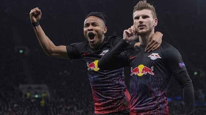 Liverpool Sumringah Bisa Membawa Timo Werner Lebih Murah