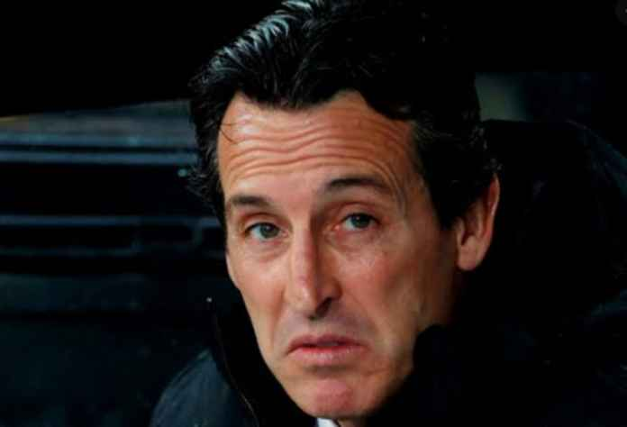 Unai Emery Ungkap Berbagai Masalah di Arsenal