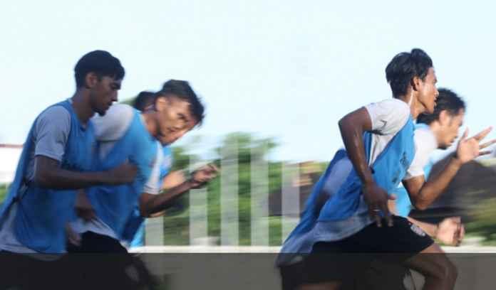 Bali United Bersiap Hadapi Than Quang Ninh di Laga Pembuka Piala Asia