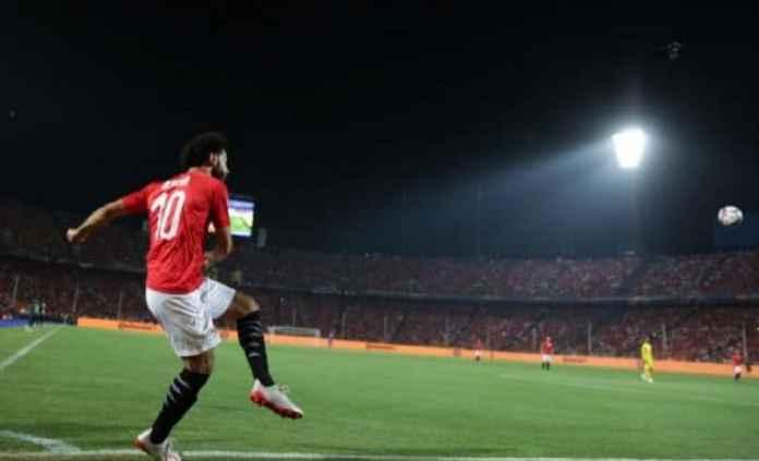 Liverpool Tanpa Mohamed Salah dalam Pramusim Mendatang