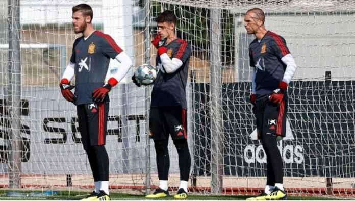Luis Enrique Akui Timnas Spanyol Kehilangan Iker Casillas