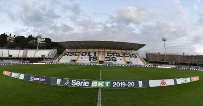 Panik Coronavirus Batalkan 41 Pertandingan Serie B