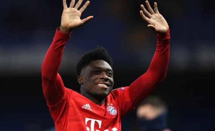 Bayern Munchen Naikkan Gaji Bintang Muda yang Bersinar di Chelsea