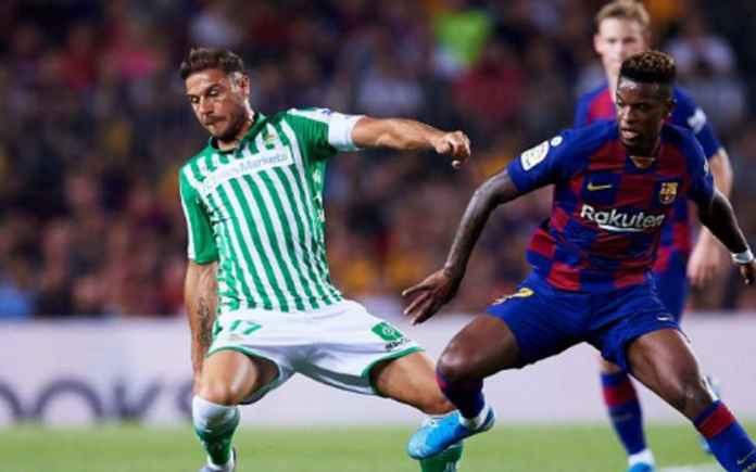 Barcelona Cuma Punya 14 Pemain Senior Hadapi Real Betis