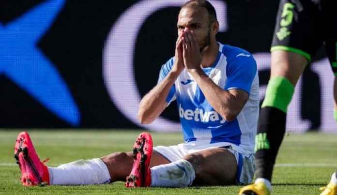 Barcelona Dicemooh Naksirnya Aubameyang, Dapatnya Martin Braithwaite!