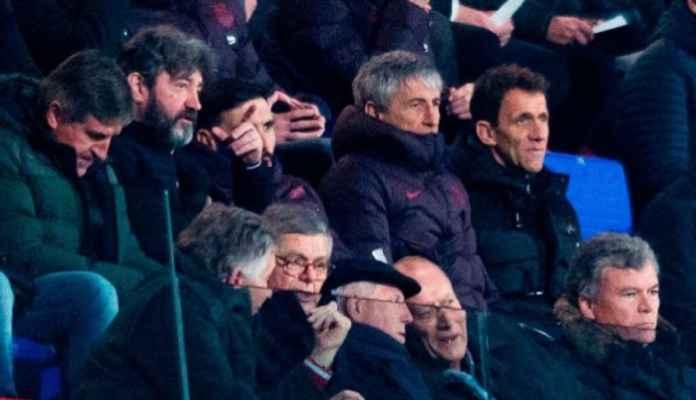 Pelatih Barcelona dan Guardiola Minum-minum Usai City Kalahkan Real Madrid