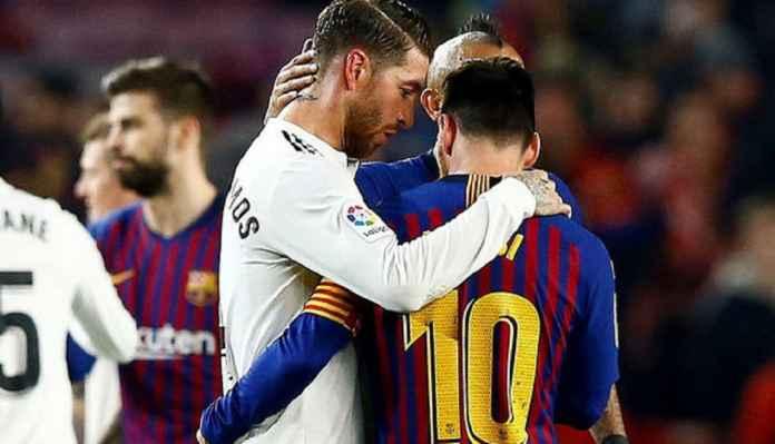 Real Madrid dan Barcelona Lakoni 15 Laga Penentu Juara Musim Ini