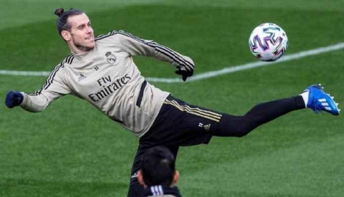 Gareth Bale Bahagia di Real Madrid, Bukan Cuma Urusan Uang