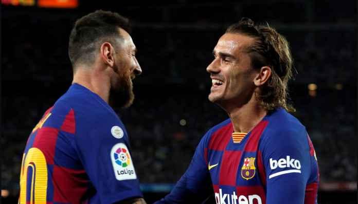 Prediksi Barcelona vs Getafe, Liga Spanyol 15 Februari 2020