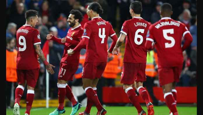 Jersey Hijau Telur Asin Liverpool Untuk Musim Depan, Bagus Tidak?