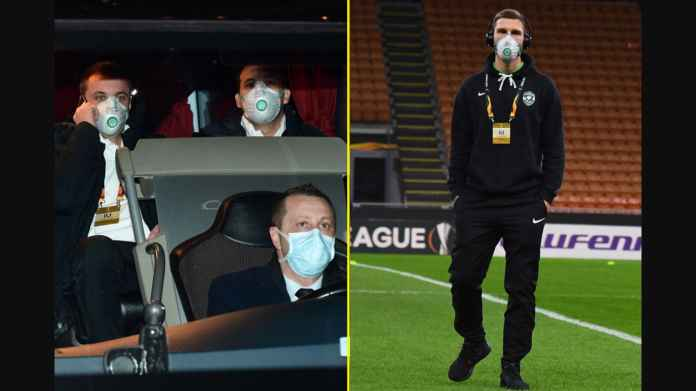 49 Milyar Duit Fans Juventus Diambil Klub Gara-gara Novel Coronavirus