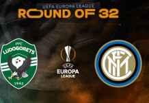 Prediksi Ludogorets vs Inter Milan, Liga Europa 21 Februari 2020