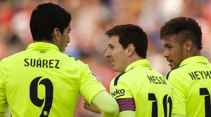 Barcelona Takkan Rekrut Kembali Neymar, Demikian Penjelasa Eric Abidal