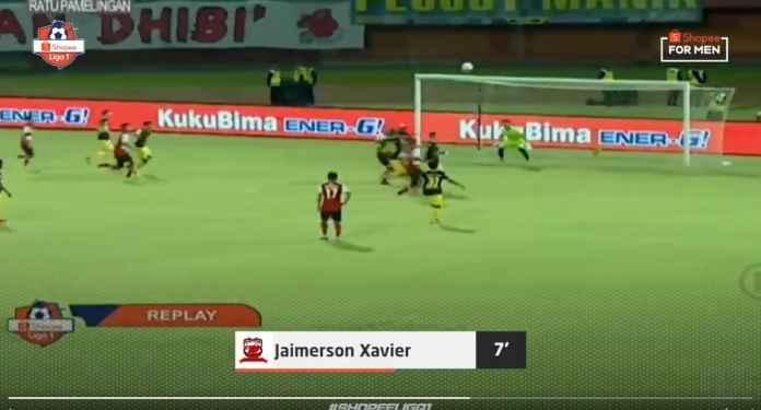 Madura United Awali Musim 2020 Dengan Kemenangan Telak