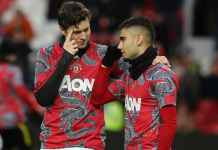 Manchester United Batal Tur ke Asia Akibat Virus Corona