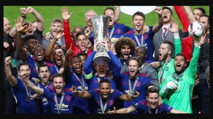 16 Besar Liga Europa, Manchester United Kebagian Lawan Sulit