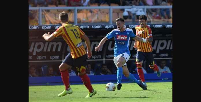 Napoli Diprediksi Menyalip Milan Dengan Kemenangan Atas Lecce